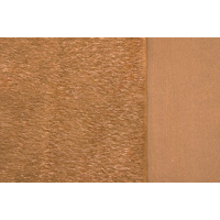Прочие Мех св.коричневый Мех коротковорсовый жесткий 3мм,  50*50см, 100% п/э, цв.св.корич