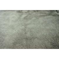 """Прочие Мех Тедди св. серый Мех """"ТЕДДИ"""" М-3027, (50 см*56 см) 100%п/э цв.св. серый"""