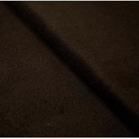 Прочие Мех жесткий т.корич Мех коротковорсовый жесткий 3мм,  50*50см, 100% п/э, цв.т.корич