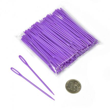 Иглы Maxwell Accessories для сшивания вязаных изделий 7 см (арт. МГ-35603-1-МГ0260300)