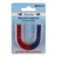 "Гамма MHG-01 ""Gamma"" MHG-01 Магнит-подкова ."