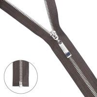 Прочие ММК-189-6-36868.006 Молния металл Т5 70см коричневый