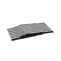 Прочие МНП-2-2-34076.002 Подвязы трикотажные р.13,5х120 см черный