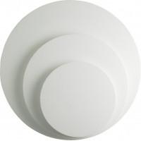 Прочие N0004806 Холст на подрамнике, круглый, хлопок 100%, 250 г, d-300