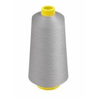 Прочие НПО-16-2-9274.013 Нитки текстурированные не крученые д.150D/1 серый