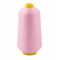 Прочие НТ-28-1-31335.030 Нитки текстурированные не крученые д.150D/1 №219 розовый
