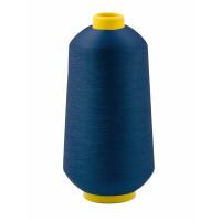 Прочие НТ-41-1-31335.021 Нитки текстурированные не крученые д.150D/1 №179 синий