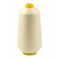 Прочие НТ-48-1-31335.007 Нитки текстурированные не крученые д.150D/1 №037 молочный