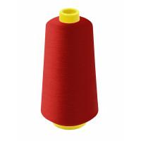 Прочие НТ-56-1-9274.019 Нитки текстурированные не крученые д.150D/1 №113 красный