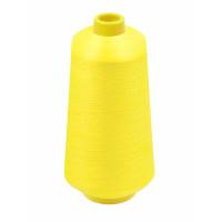 Прочие НТ-6-1-9274.009 Нитки текстурированные не крученые д.150D/1 №384 желтый