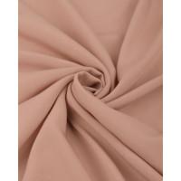 Прочие ОШТ-5-1-6014.035 Штапель-поплин однотонный розовый