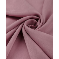 Прочие ОШТ-5-26-6014.041 Штапель-поплин однотонный розовый