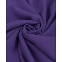 Прочие ОШТ-5-28-6014.008 Штапель-поплин однотонный фиолетовый