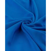 Прочие ОШТ-5-38-6014.027 Штапель-поплин однотонный голубой