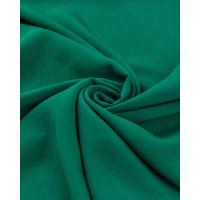 Прочие ОШТ-5-39-6014.042 Штапель-поплин однотонный зеленый