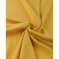 Прочие ОШТ-5-44-6014.047 Штапель-поплин однотонный желтый