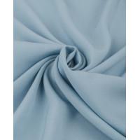 Прочие ОШТ-5-7-6014.014 Штапель-поплин однотонный голубой