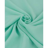 Прочие ОШТ-5-8-6014.013 Штапель-поплин однотонный мятный