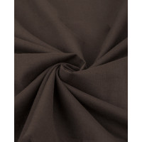 Прочие ПБ-1-11-5410.015 Батист коричневый 100 % хлопок