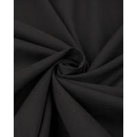 Прочие ПБ-1-2-5410.001 Батист черный 100 % хлопок