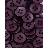 Прочие ПКЛ-166-12-36546.015 Пуговицы 18L фиолетовый уп.12шт