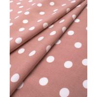 Прочие ПШТ-487-6-20612.032 Штапель принт розовый шир. 146 см