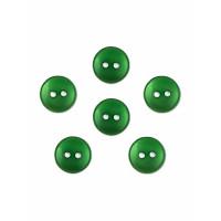 Прочие ПУБР-670-17-36965.018 Пуговицы 16L зеленый уп.12шт