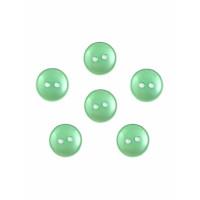 Прочие ПУБР-670-18-36965.017 Пуговицы 16L зеленый уп.12шт