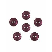 Прочие ПУБР-670-21-36965.027 Пуговицы 16L фиолетовый уп.12шт