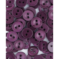 Прочие ПУБР-714-5-36585.022 Пуговицы 14L фиолетовый уп.12шт