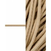 Прочие РШО-41-6-36842.006 Резина шляпная д.0,25 см, 5 ± 0,5 м бежевый