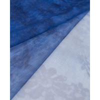 Прочие С-2-1-20408.003 Сетка принт синий