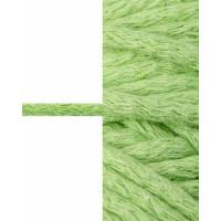 Прочие ШД-113-1-34326.019 Шнур декоративный д.0,5 см зеленый хлопок 100%, 50м