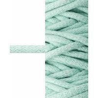 Прочие ШД-114-7-34327.007 Шнур декоративный д.0,8 см мятный 100% хлопок, 50м