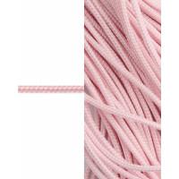 Прочие ШД-57-10-13773.009 Шнур декоративный д.0,12 см розовый п/э, 20м