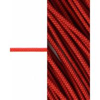 Прочие ШД-57-11-13773.010 Шнур декоративный д.0,12 см красный п/э, 20м