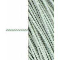 Прочие ШД-57-12-13773.006 Шнур декоративный д.0,12 см мятный п/э, 20м