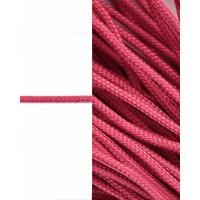 Прочие ШД-57-14-13773.011 Шнур декоративный д.0,12 см розовый п/э, 20м