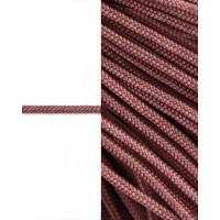 Прочие ШД-57-15-13773.013 Шнур декоративный д.0,12 см бордовый п/э, 20м