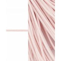 Прочие ШД-57-16-13773.014 Шнур декоративный д.0,12 см розовый п/э, 20м