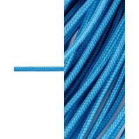 Прочие ШД-57-18-13773.017 Шнур декоративный д.0,12 см голубой п/э, 20м