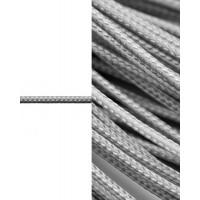 Прочие ШД-57-8-13773.003 Шнур декоративный д.0,12 см серый п/э, 20м