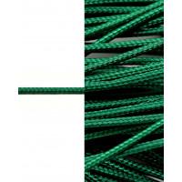 Прочие ШД-57-9-13773.002 Шнур декоративный д.0,12 см зеленый п/э, 20м
