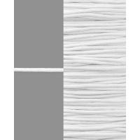 Прочие ШД-93-3-32710.002 Шнур вощеный d=1мм белый