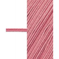Прочие ШС-1-17-4311.024 Сутаж атласный ш.0,3 см розовый 1 метр