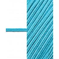 Прочие ШС-1-21-4311.048 Сутаж атласный ш.0,3 см голубой 1 метр