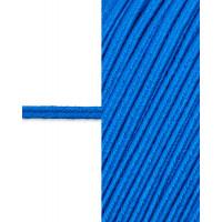 Прочие ШС-1-35-4311.037 Сутаж атласный ш.0,3 см синий 1 метр