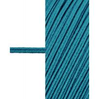Прочие ШС-1-36-4311.038 Сутаж атласный ш.0,3 см бирюзовый 1 метр