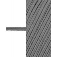 Прочие ШС-1-59-4311.042 Сутаж атласный ш.0,3 см серый 1 метр