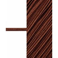 Прочие ШС-5-12-32612.013 Сутаж атласный ш.0,3 см коричневый 1 м